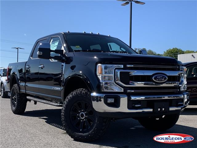2020 Ford F-250 XLT (Stk: 20T759) in Midland - Image 1 of 15