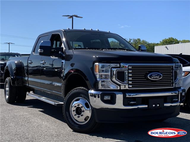 2020 Ford F-350 XLT (Stk: 20T749) in Midland - Image 1 of 15