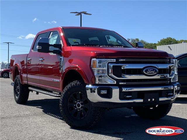 2020 Ford F-250 XLT (Stk: 20T752) in Midland - Image 1 of 14