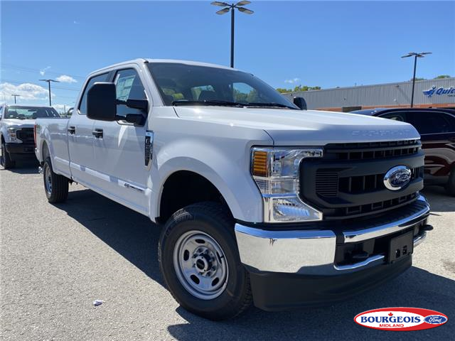 2020 Ford F-250 XL (Stk: 20T760) in Midland - Image 1 of 12