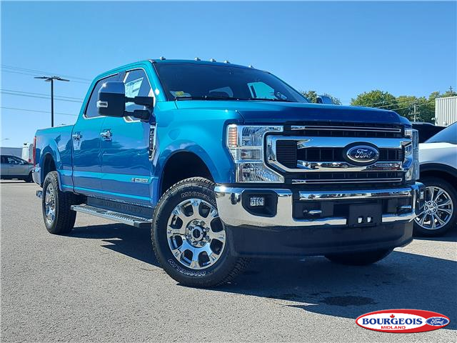 2020 Ford F-250 XLT (Stk: 20T758) in Midland - Image 1 of 19
