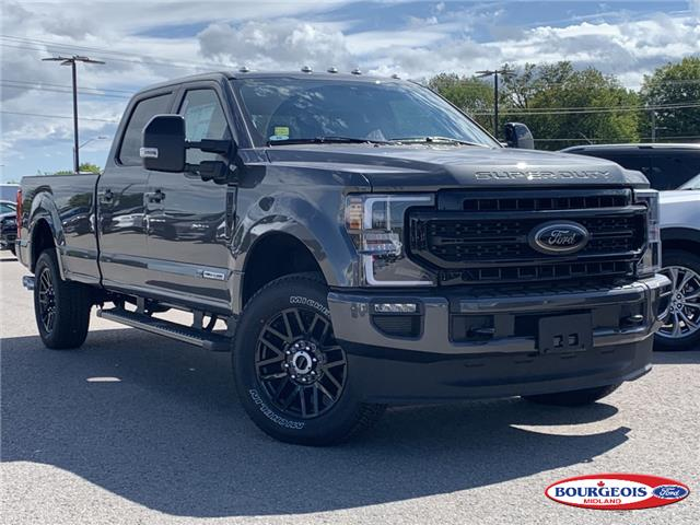2020 Ford F-350 Lariat (Stk: 20T783) in Midland - Image 1 of 20