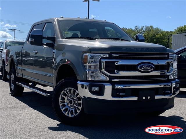2020 Ford F-250 XLT (Stk: 20T776) in Midland - Image 1 of 15