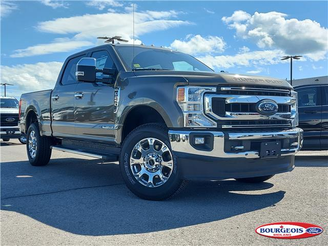 2020 Ford F-250 XLT (Stk: 20T782) in Midland - Image 1 of 19