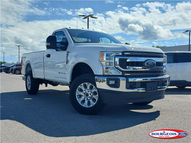 2020 Ford F-350 XLT (Stk: 20T790) in Midland - Image 1 of 18