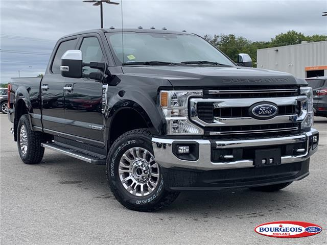 2020 Ford F-250 XLT (Stk: 20T799) in Midland - Image 1 of 15