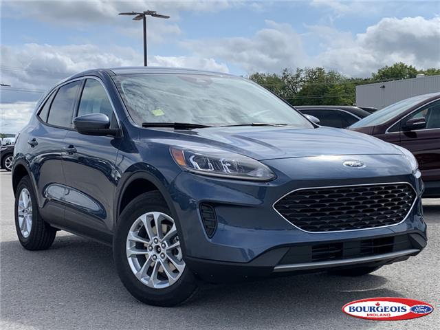 2020 Ford Escape SE (Stk: 20T813) in Midland - Image 1 of 17
