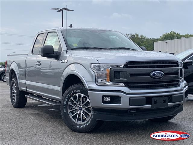 2020 Ford F-150 XLT (Stk: 20T817) in Midland - Image 1 of 16