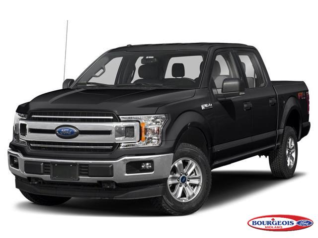 2020 Ford F-150 XLT (Stk: 20T851) in Midland - Image 1 of 9
