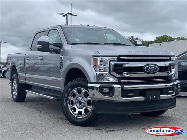 2020 Ford F-250 XLT (Stk: 20T854) in Midland - Image 1 of 16
