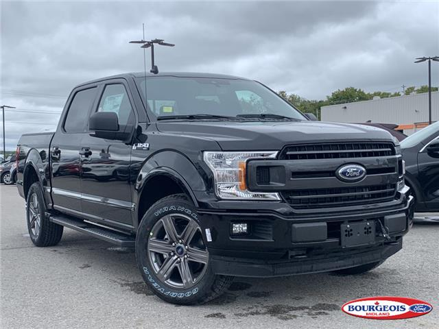 2020 Ford F-150 XLT (Stk: 20T859) in Midland - Image 1 of 14