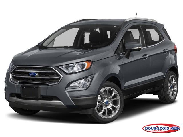 2020 Ford EcoSport SE (Stk: 20T885) in Midland - Image 1 of 9