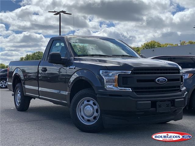 2020 Ford F-150 XL (Stk: 20T862) in Midland - Image 1 of 10