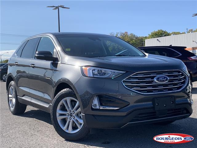 2020 Ford Edge SEL (Stk: 20T890) in Midland - Image 1 of 18