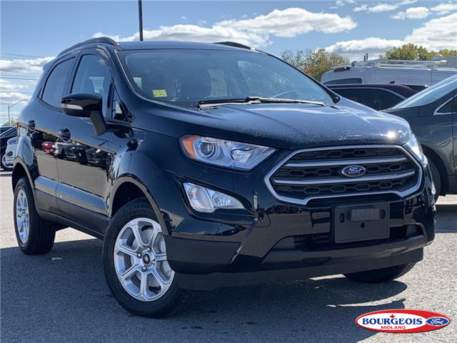 2020 Ford EcoSport SE (Stk: 20T883) in Midland - Image 1 of 16