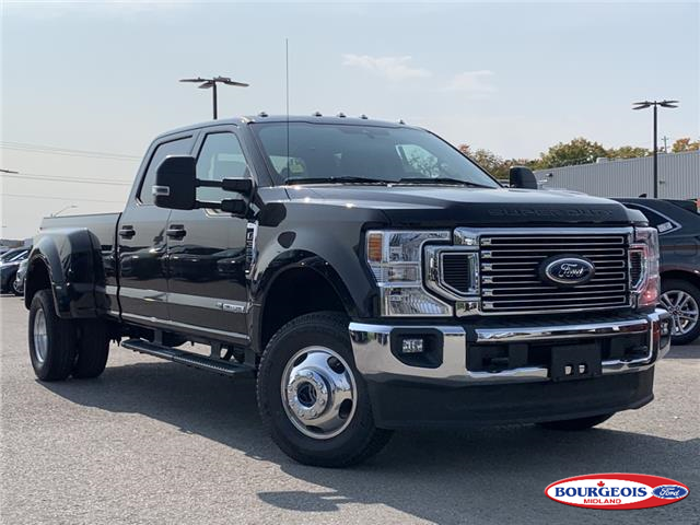 2020 Ford F-350 XLT (Stk: 20T864) in Midland - Image 1 of 15