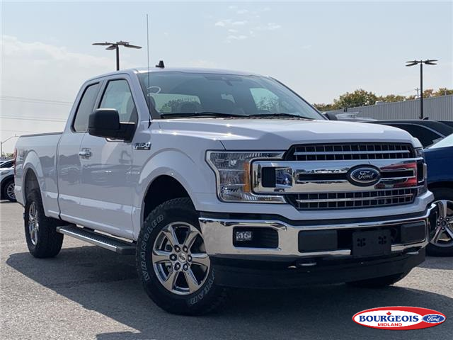 2020 Ford F-150 XLT (Stk: 20T904) in Midland - Image 1 of 14