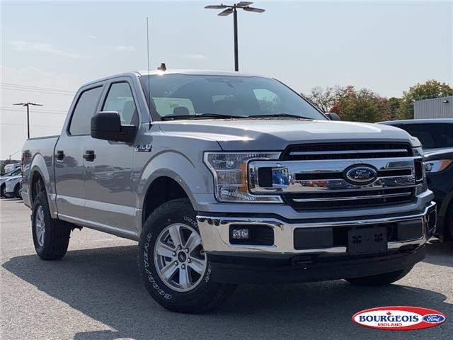 2020 Ford F-150 XLT (Stk: 20T903) in Midland - Image 1 of 14