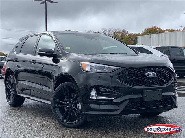 2020 Ford Edge ST (Stk: 20T929) in Midland - Image 1 of 18