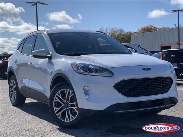 2020 Ford Escape SEL (Stk: 20T622) in Midland - Image 1 of 15
