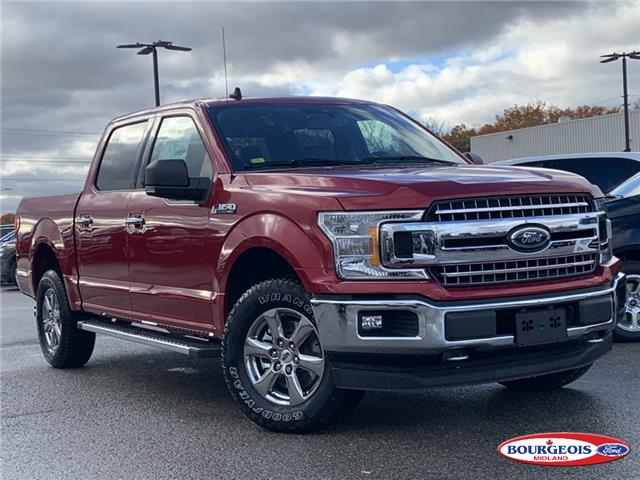 2020 Ford F-150 XLT (Stk: 20T956) in Midland - Image 1 of 15