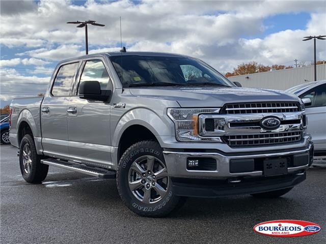 2020 Ford F-150 XLT (Stk: 20T957) in Midland - Image 1 of 16