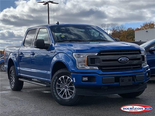 2020 Ford F-150 XLT (Stk: 20T931) in Midland - Image 1 of 16