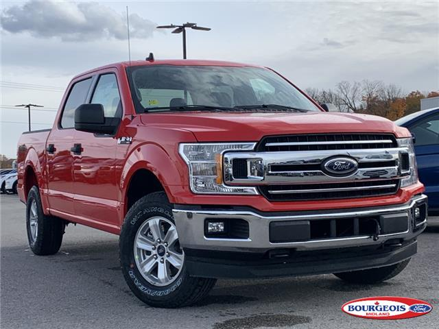 2020 Ford F-150 XLT (Stk: 20T994) in Midland - Image 1 of 14