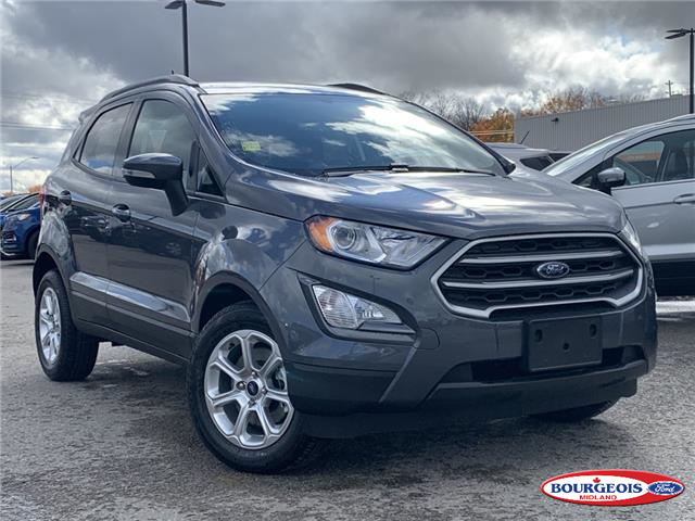 2020 Ford EcoSport SE (Stk: 20T1012) in Midland - Image 1 of 12