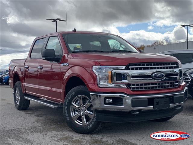 2020 Ford F-150 XLT (Stk: 20T1018) in Midland - Image 1 of 14