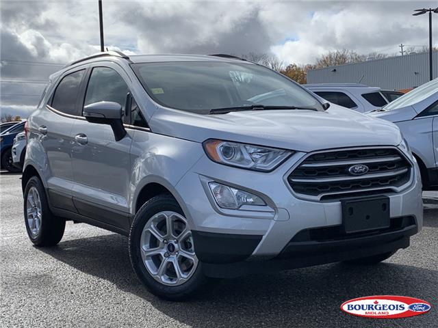2020 Ford EcoSport SE (Stk: 20T1011) in Midland - Image 1 of 14