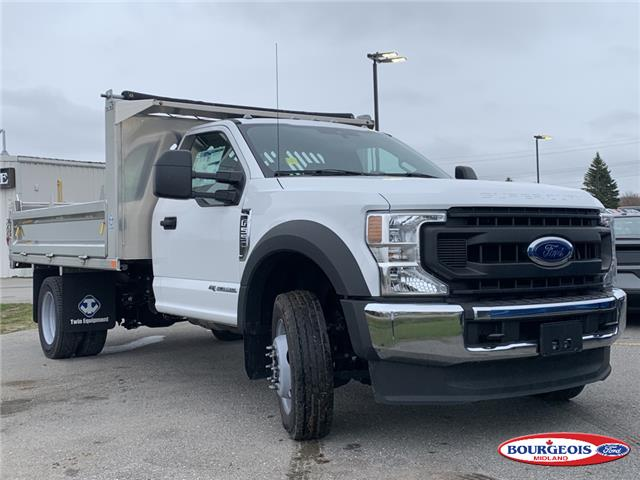 2020 Ford F-550 Chassis XL (Stk: 20T894) in Midland - Image 1 of 3