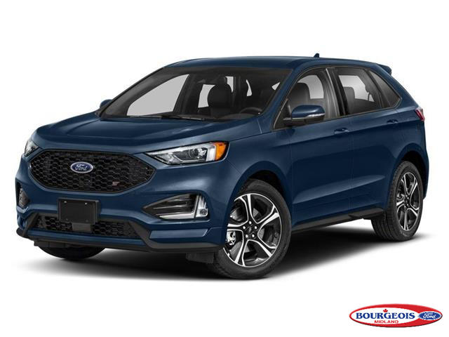 2020 Ford Edge ST (Stk: 20T1169) in Midland - Image 1 of 9