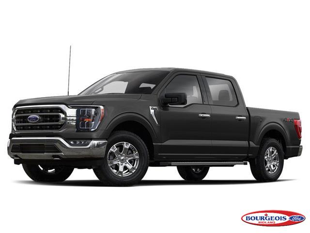 2021 Ford F-150 XLT (Stk: 21T120) in Midland - Image 1 of 1