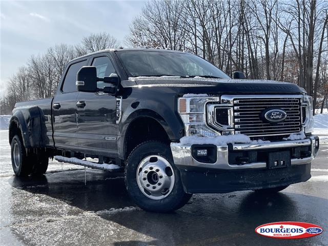 2021 Ford F-350 XLT (Stk: 21T130) in Midland - Image 1 of 15
