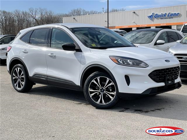 2021 Ford Escape SE (Stk: 21T222) in Midland - Image 1 of 4