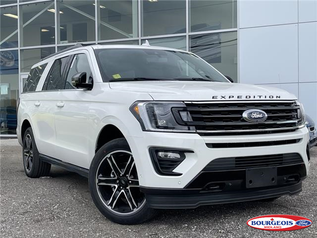 2021 Ford Expedition Max Limited (Stk: 21T263) in Midland - Image 1 of 16
