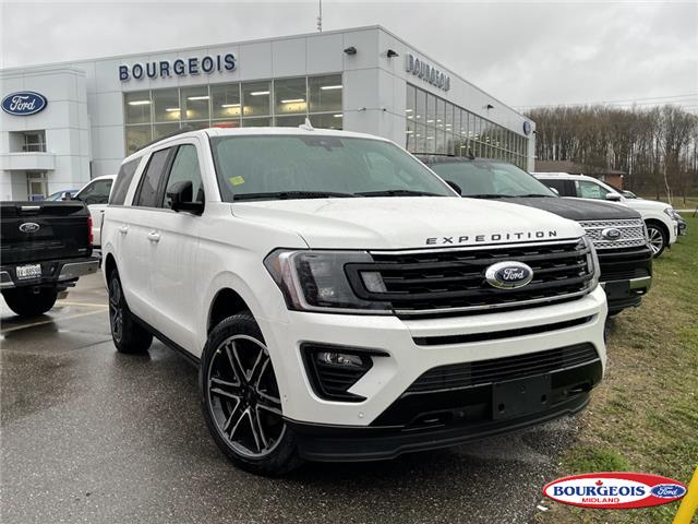 2021 Ford Expedition Max Limited (Stk: 21T262) in Midland - Image 1 of 19