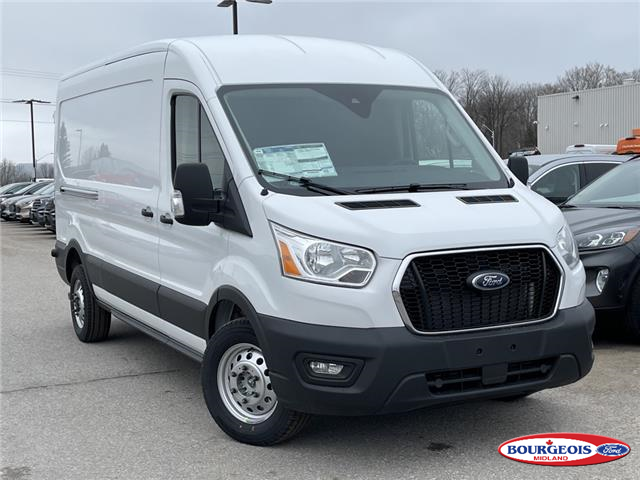 2021 Ford Transit-250 Cargo Base (Stk: 21T271) in Midland - Image 1 of 13
