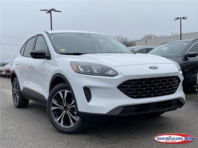2021 Ford Escape SE (Stk: 21T277) in Midland - Image 1 of 14