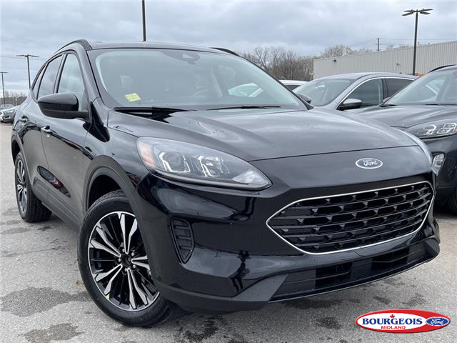 2021 Ford Escape SE (Stk: 21T279) in Midland - Image 1 of 12