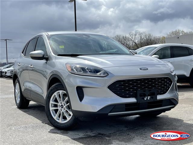 2021 Ford Escape SE (Stk: 21T227) in Midland - Image 1 of 14