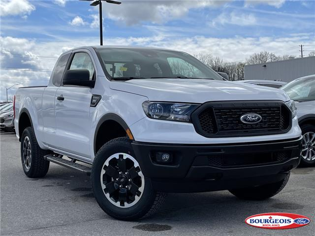 2021 Ford Ranger XL (Stk: 21RT17) in Midland - Image 1 of 14
