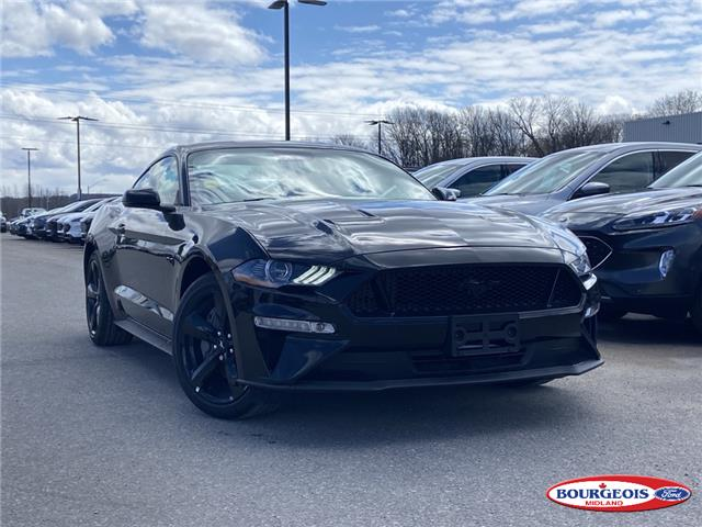 2021 Ford Mustang GT Premium (Stk: 021MU2) in Midland - Image 1 of 12