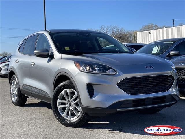 2021 Ford Escape SE (Stk: 21T306) in Midland - Image 1 of 16