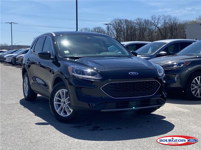 2021 Ford Escape SE (Stk: 21T313) in Midland - Image 1 of 11