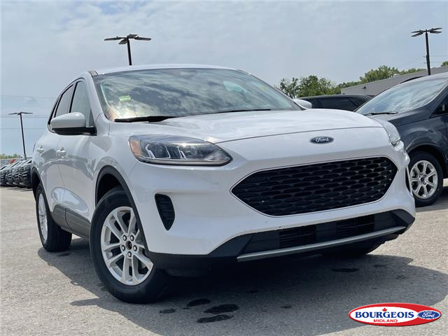 2021 Ford Escape SE (Stk: 21T366) in Midland - Image 1 of 15