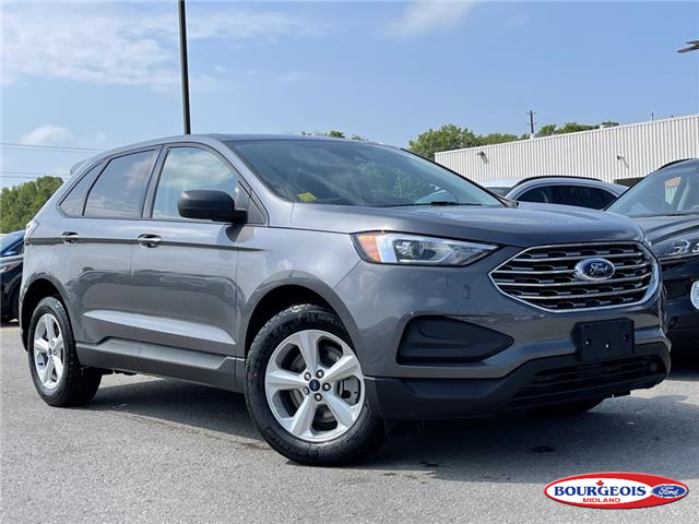 2021 Ford Edge SE (Stk: 21T419) in Midland - Image 1 of 17