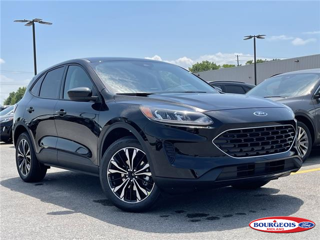 2021 Ford Escape SE (Stk: 21T450) in Midland - Image 1 of 15
