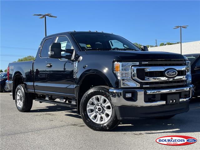2021 Ford F-250 XLT (Stk: 21T467) in Midland - Image 1 of 13